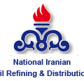national iranian oil refining & distribution logo