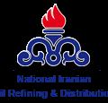national iranian oil refining & distribution logo