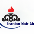 Iranian Naft Airlines logo