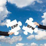 کلیات و مفاهیم مرتبط با سیستمهای ERP و BPMS