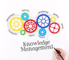 مدیریت دانش و کاربرد آن